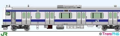 [SG021] 東日本旅客鐵道 SG021