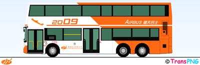 [SG022] 龍運巴士 SG022