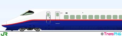 [SG036] 東日本旅客鐵道 SG036