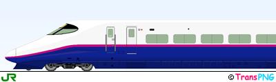 [SG037] 東日本旅客鐵道 SG037