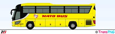 [SG041] 哈多巴士 SG041