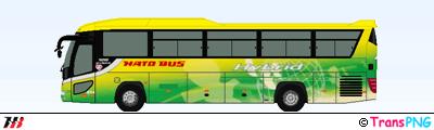 [SG042] 哈多巴士 SG042