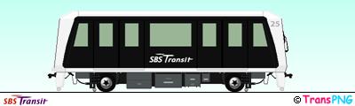 [SG066] 新捷運 SG066