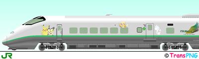 [SG069] 東日本旅客鐵道 SG069