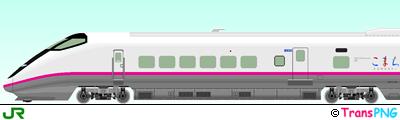[SG070] 東日本旅客鐵道 SG070