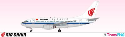 [SG079] 中國國際航空 SG079