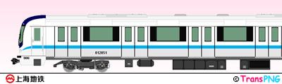 [SG094] 上海申通地鐵 SG094