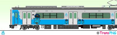 [SG116] 青之森鐵道 SG116