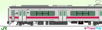 [SG118] 東日本旅客鐵道 SG118