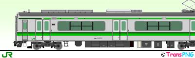 [SG120] 東日本旅客鐵道 SG120