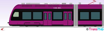 [SG130] 長春市軌道交通 SG130