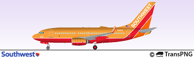[SG149] Southwest Airlines SG149